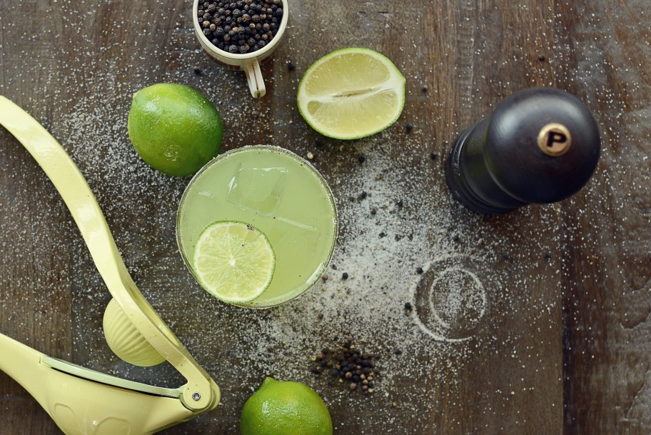 Gentleman's Margarita